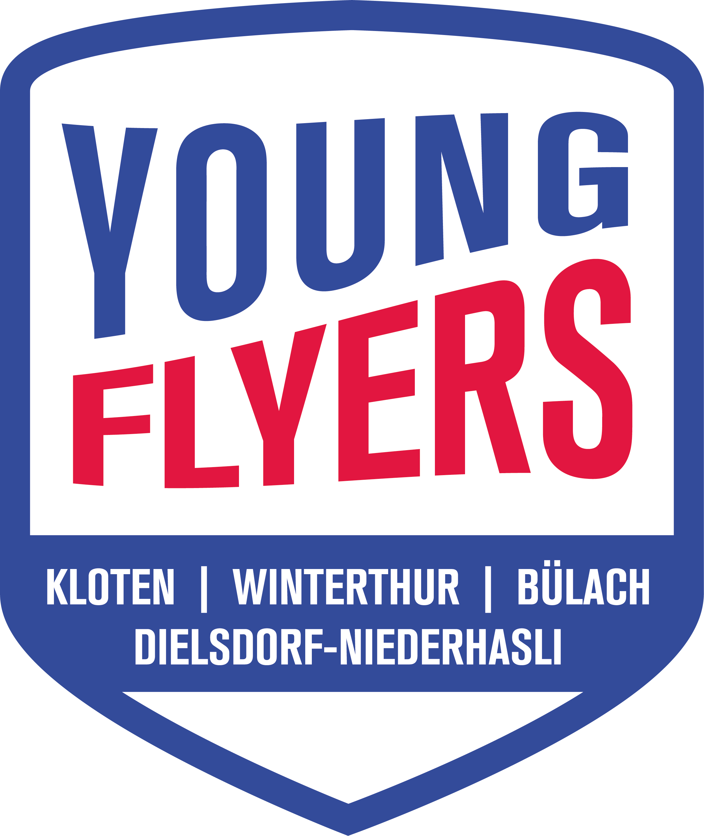 Young Flyers Eishockey